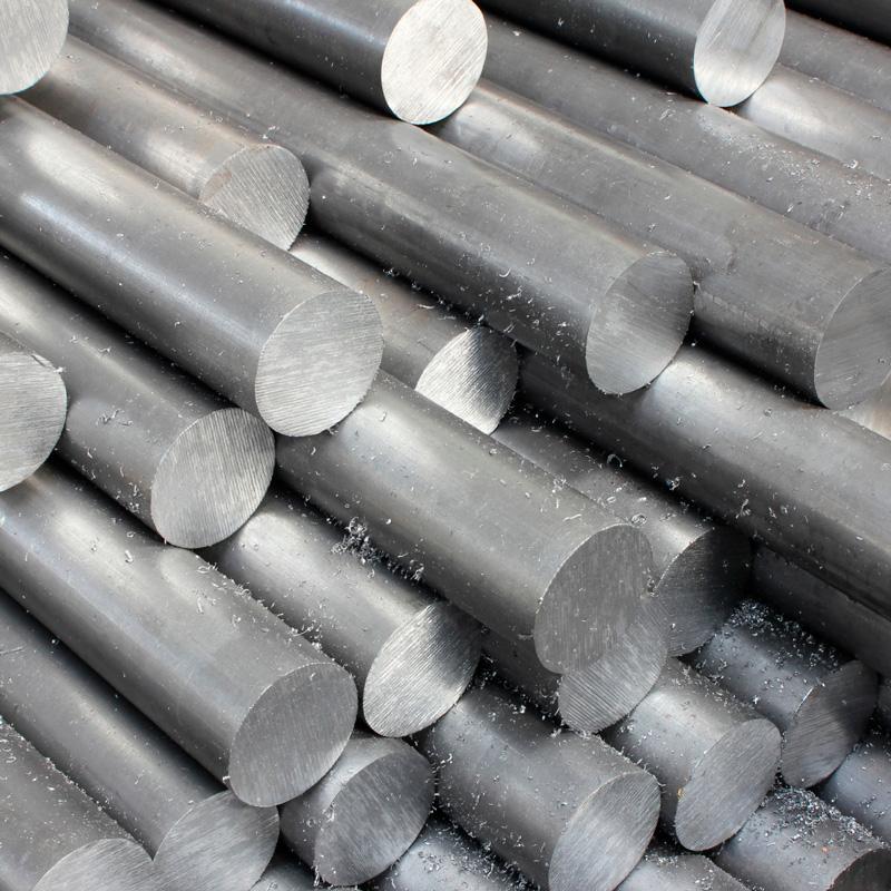 Круг стальной — производство, характеристики и применение