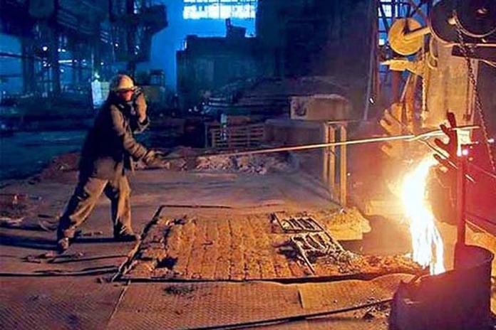 НМТП: объёмы перевалки цветных металлов увеличены на 5,5%, чёрных – снижены на 8,2%