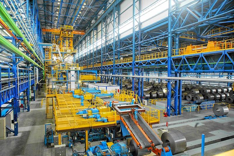 «Северсталь» стала первым поставщиком арматуры, сертифицированной по стандарту Латвии
