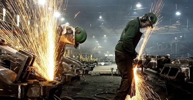 Все будет. Российский и мировой рынок стали — итоги недели (24-31 декабря 2017 г.)