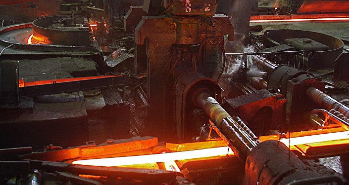 Условия инвестора не устроили кредиторов, Liepajas metalurgs будет распродано по частям