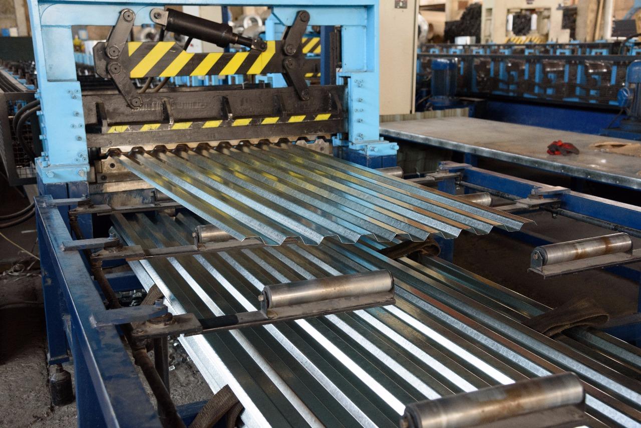 Инвестиции в развитие металлургической промышленности