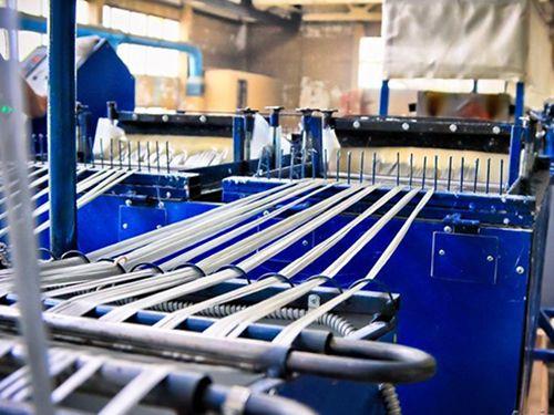 Новый производитель арматуры в Пакистане