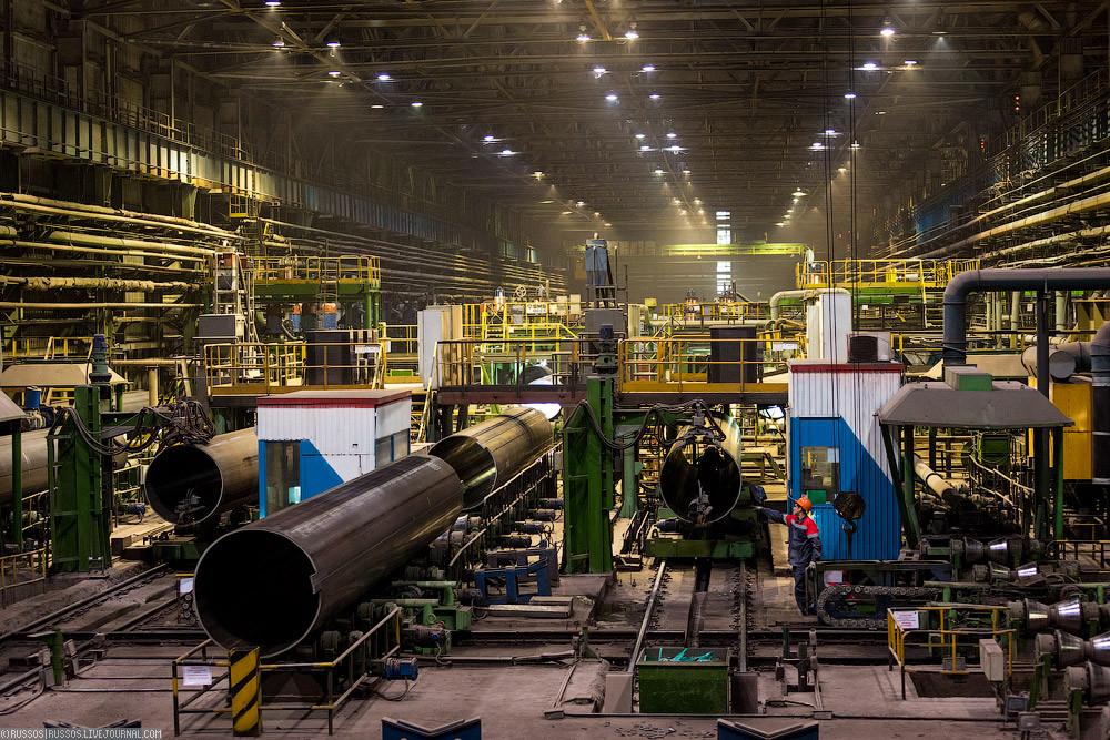 Потеря 1,4 млн. стали в японской JFE Steel