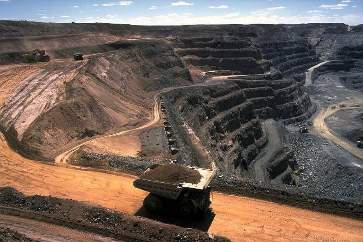Прогнозы: в Индии добыча железной руды сначала вырастет, а потом упадет