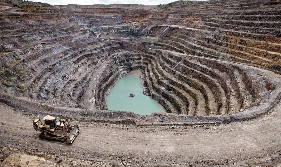 Предсказывается дальнейший спад на мировом рынке кобальта