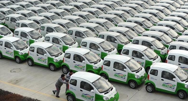 В Китае снижение субсидий на покупку электромобилей окажет негативное влияние на рынок лития