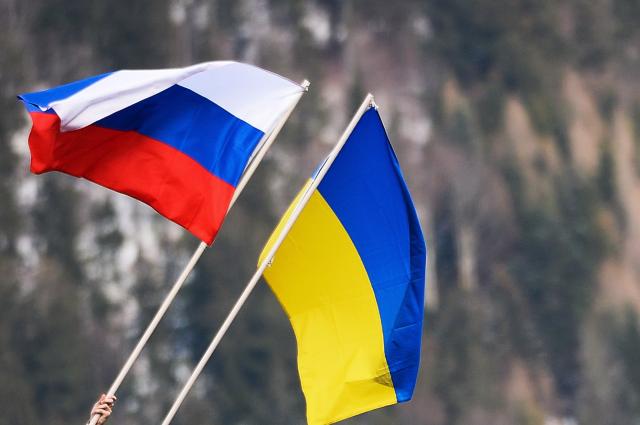 Рост украинского стального экспорта в РФ