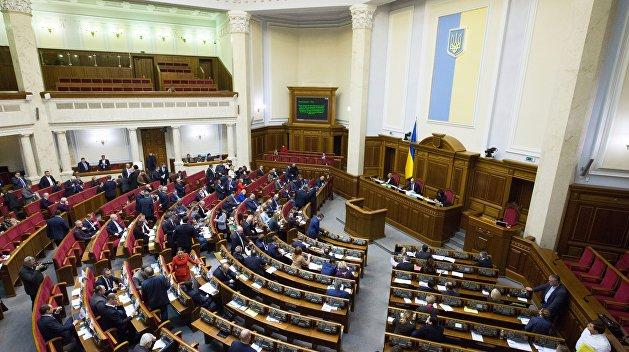 Украина продлила действие повышенных экспортных пошлин на металлолом