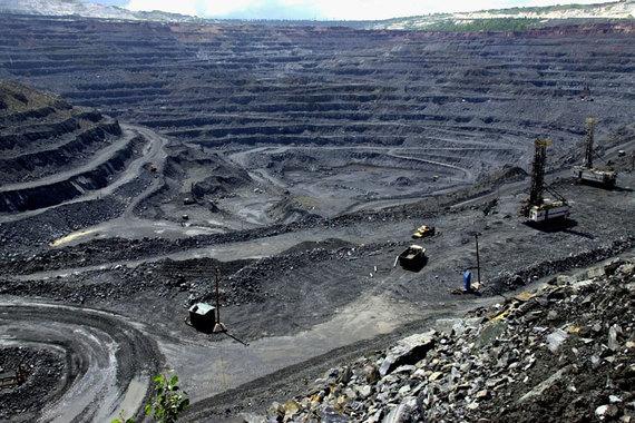 Причины роста цен на железную руду