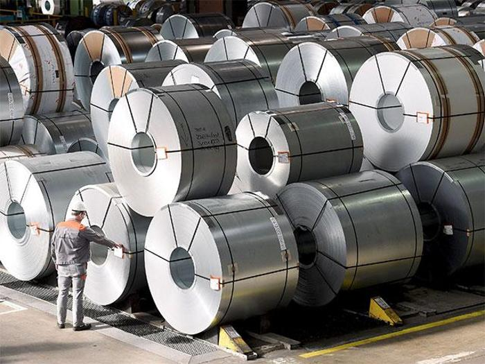 Подъем производства стали в Индии может быть сдержан снижением потребительского спроса