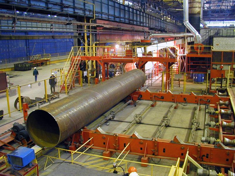 Новое слияние в металлургической отрасли Японии
