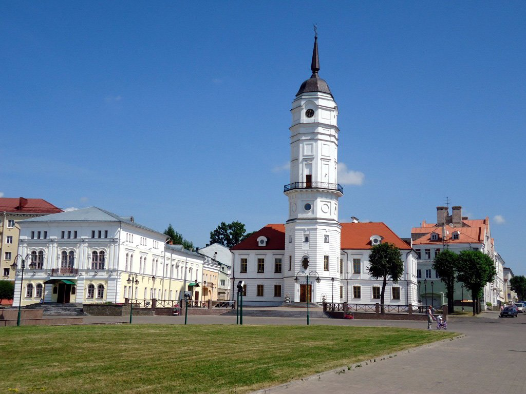 Поставщики металлопродукции Белоруссии и России встречаются в Могилеве