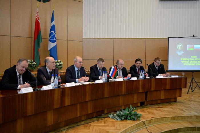Могилев встретил участников рынка металлов России и Белоруссии широкой деловой программой