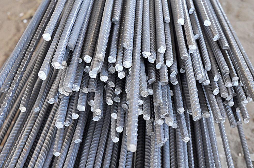 В Турции сокращается производство арматуры