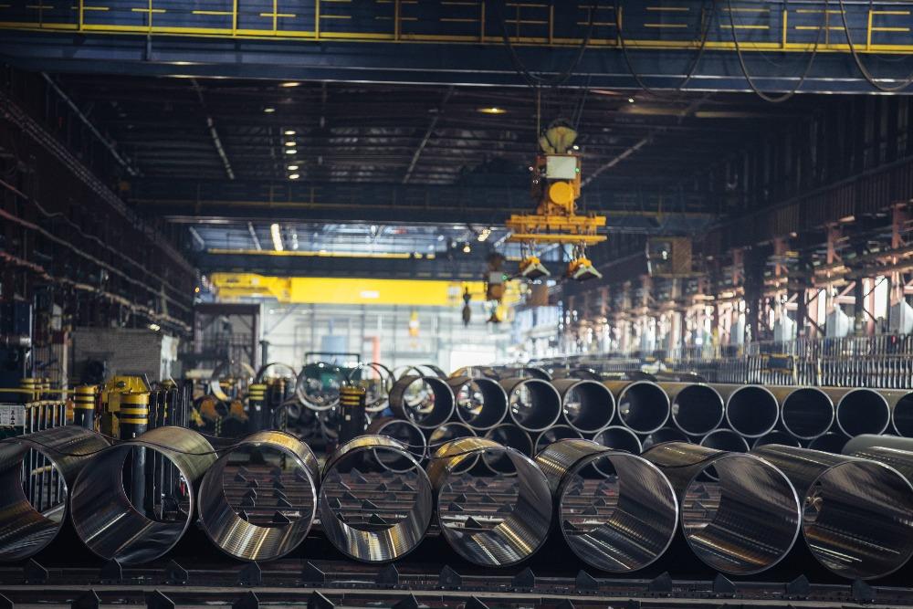 Соединенные Штаты продолжают борьбу с поставщиками металлопроката