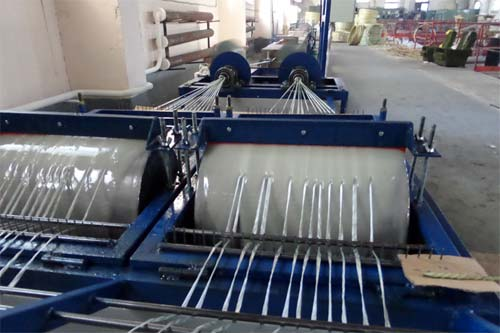 Филиппинский производитель никеля GFNI хочет заняться выпуском арматуры