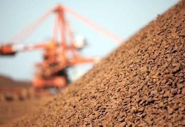 Растут стальные и железорудные фьючерсы, надеясь на рост экономики Китая