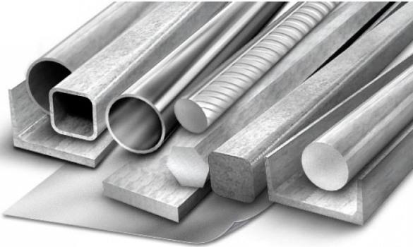 Растут поставки стального проката в РФ из Казахстана