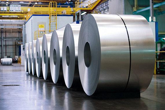 Китайские крупные стальные компании не изменят цены на сталь в июне
