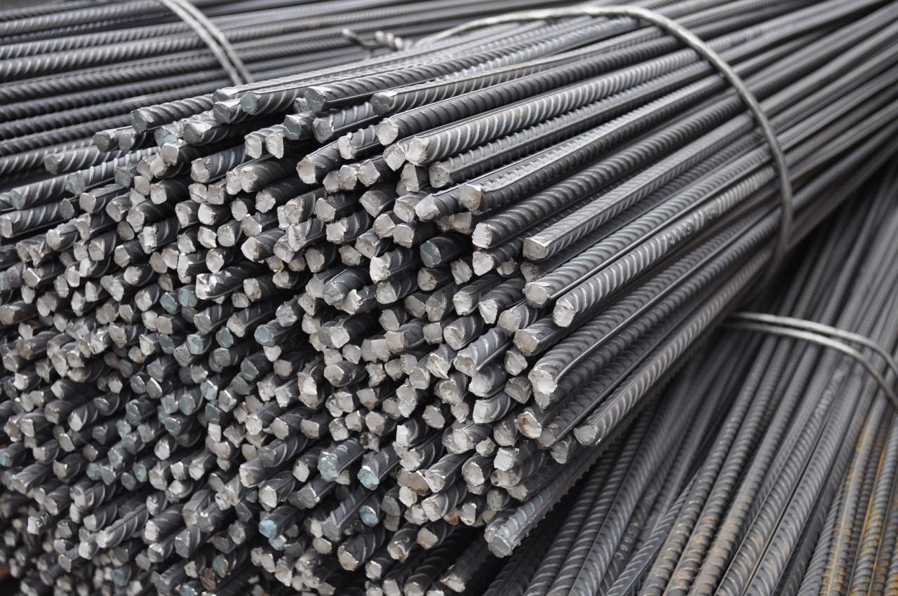 В Китае опять растут цены на стальную арматуру