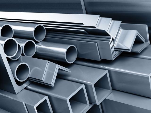 В металлоторговле индекс цен вырос на 6,76 пункта, до отметки 621,35