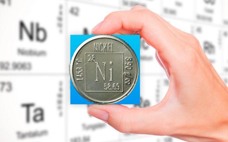Импорт непереработанного никеля в Китай вырос в июне
